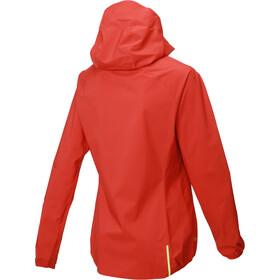 inov-8 Stormshell Täysvetoketjullinen Kuoritakki Naiset, red